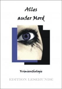 Buch: Alles außer Mord