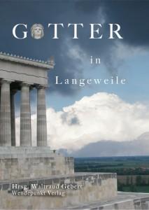 Buch: Götter in Langeweile