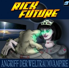 Hörspiel: Rick Future 3