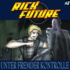 Hörspiel: Rick Future 4