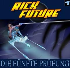 Hörspiel: Rick Future 7