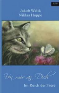Buch: Von mir an Dich - Im Reich der Tiere