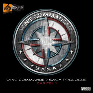 Hörspiel: Wing Commander Saga Prologue