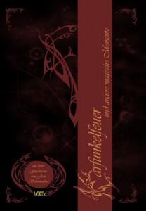 Buch: Karfunkelfeuer - und andere magische Momente