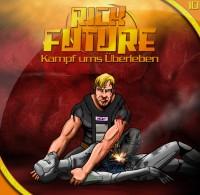 Hörspiel: Rick Future 10