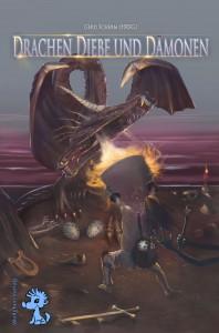 Buch: Drachen, Diebe und Dämonen