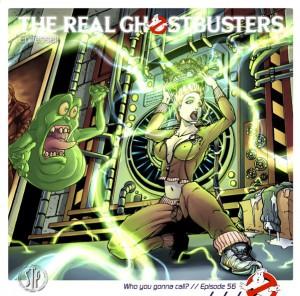 Ghostbusters-Entfesselt