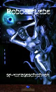 Buch: Roboterliebe