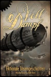 Buch: Voll Dampf